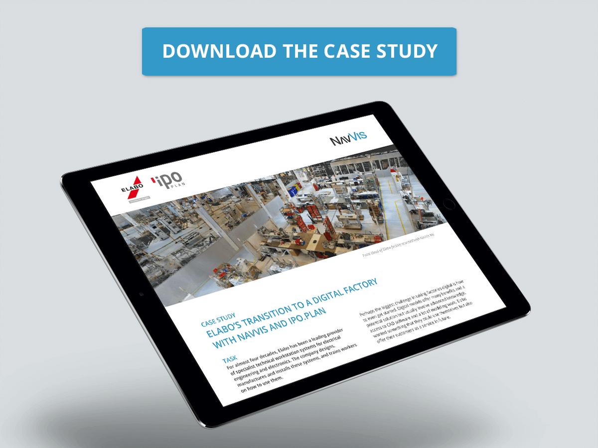 Industry 4.0 Digital Twin Case Study