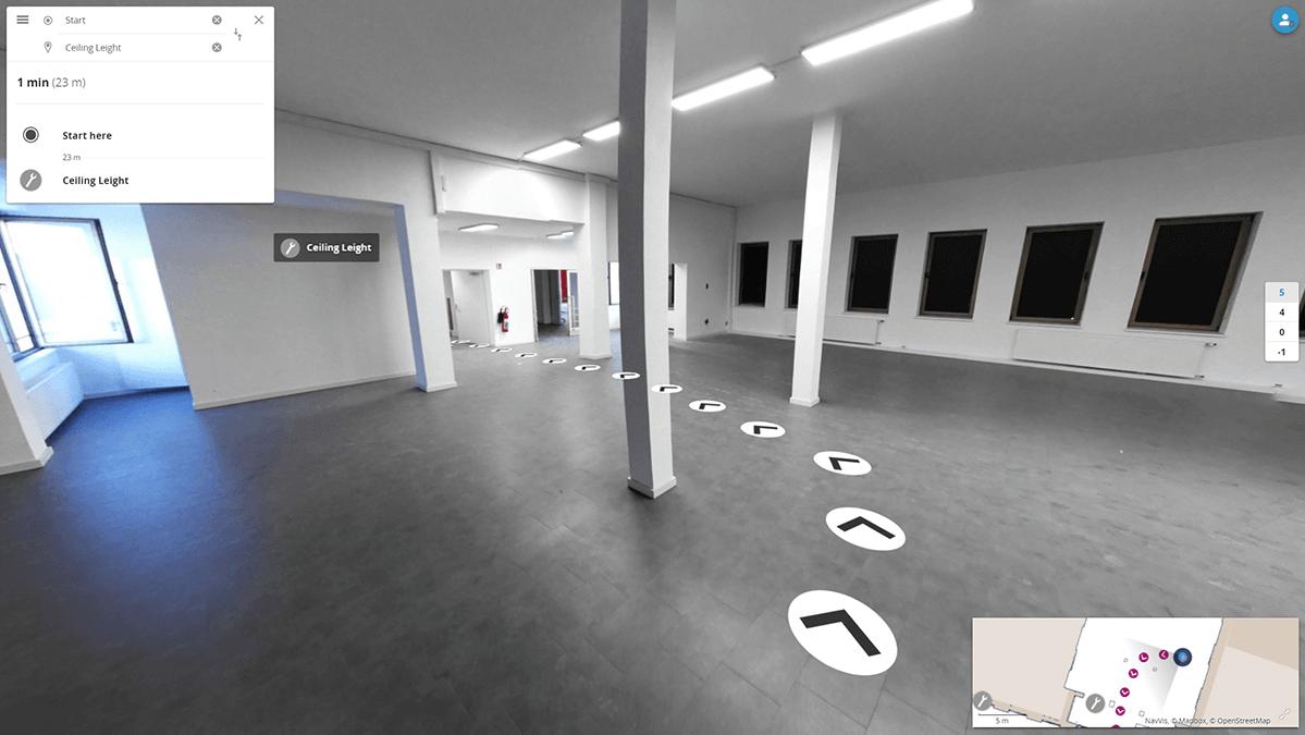 indoorviewer_routing