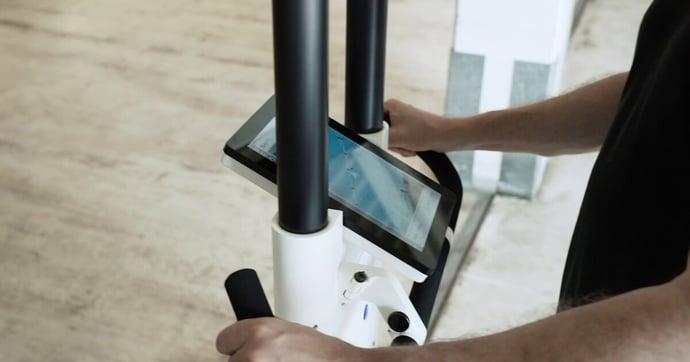 NavVis M6 Mobile Laser Scanner