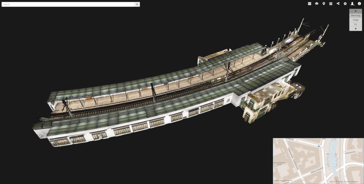 train_station_point_cloud