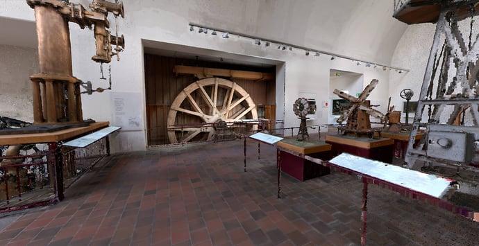 Deutsches_Museum_Point_Cloud_Download