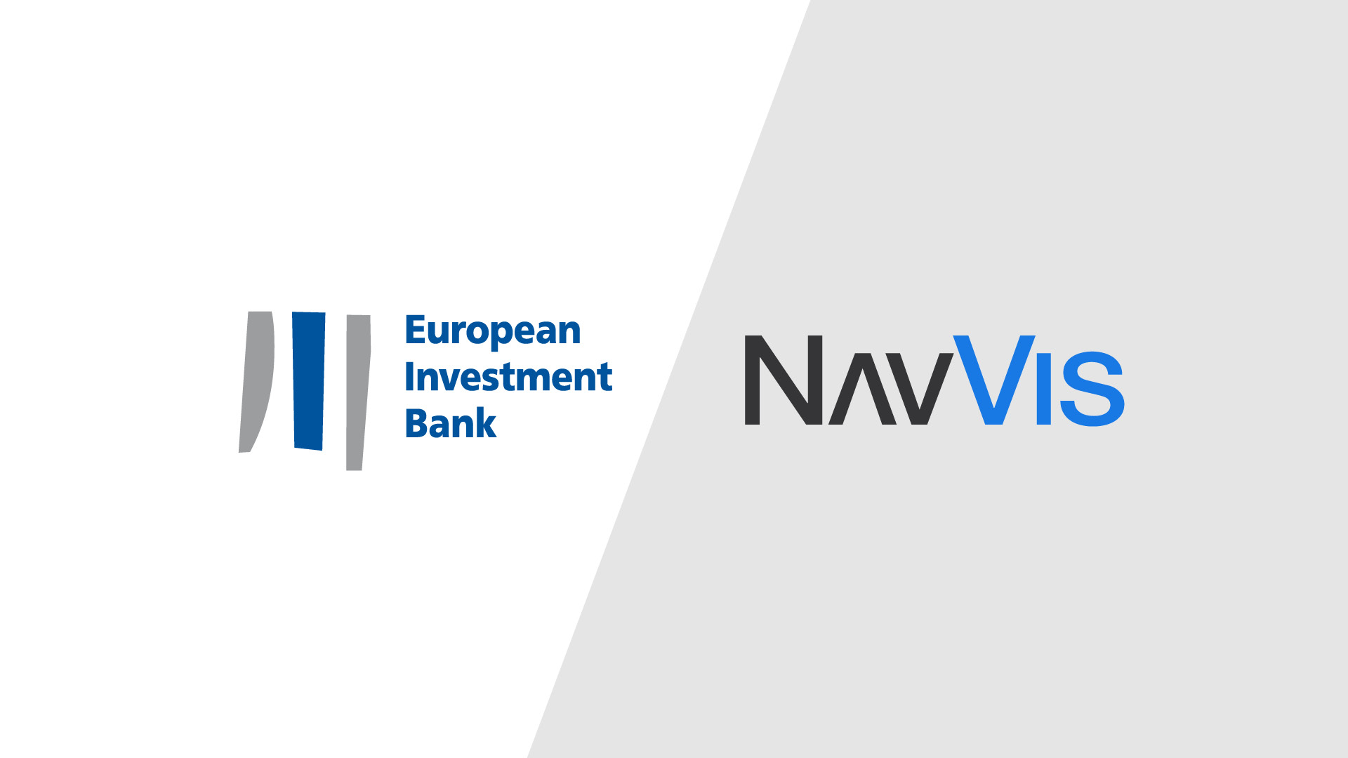European Investment Bank provides funding of €20 million to NavVis