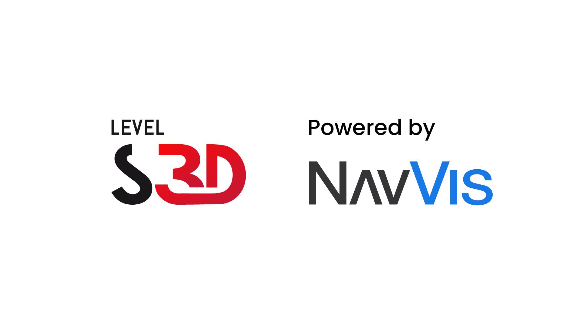 How LevelS3D mapped the République Métro in Paris, powered by NavVis