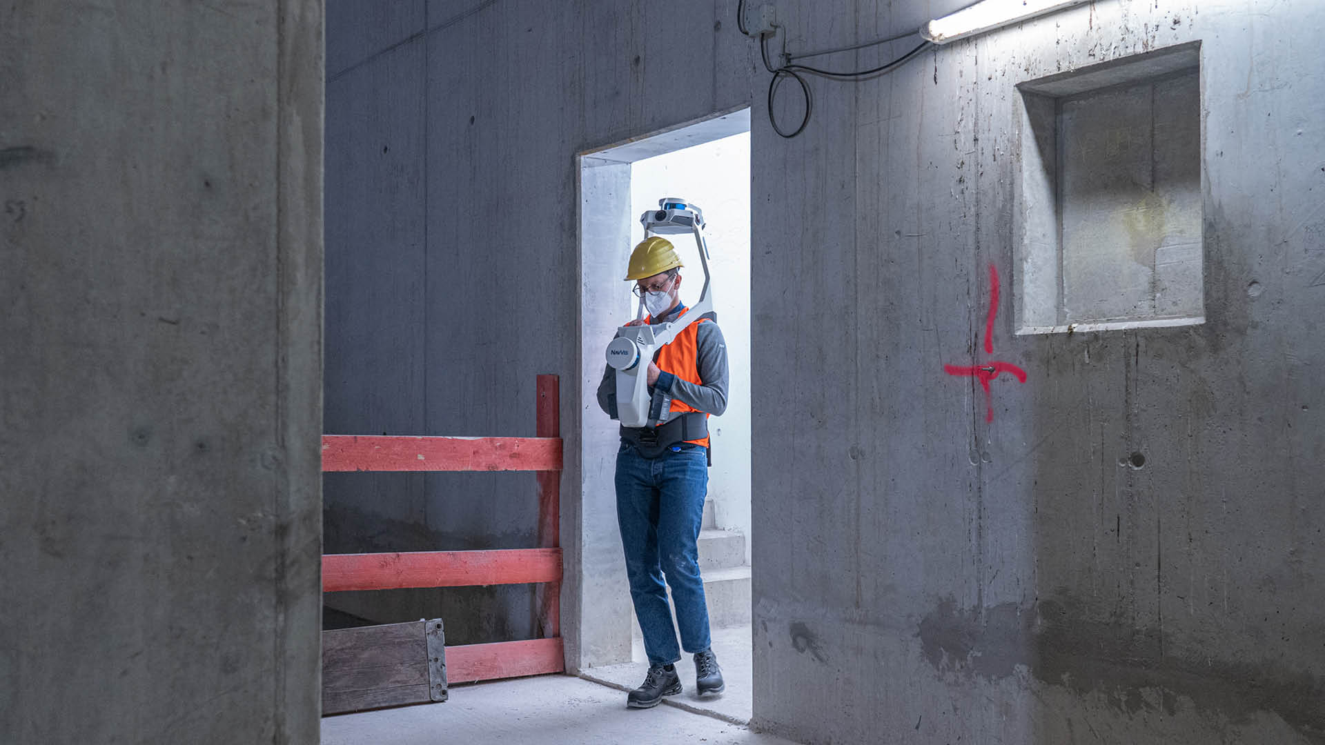 Useful tips on project planning for scan-to-BIM