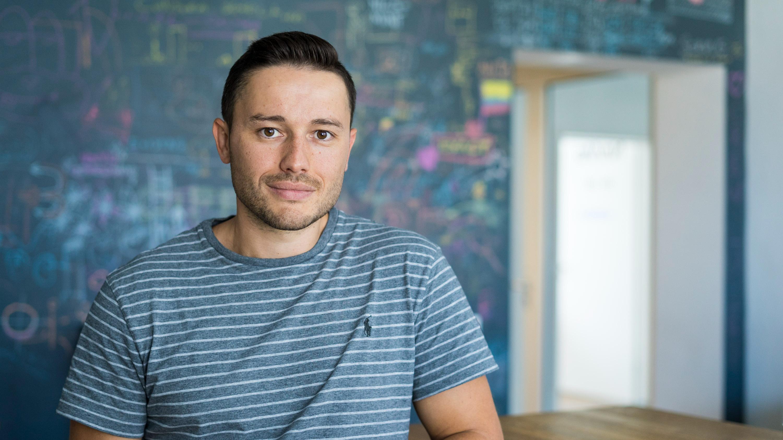 NavVis Employee Spotlight: Florin Baca, Senior IT Infrastructure Engineer