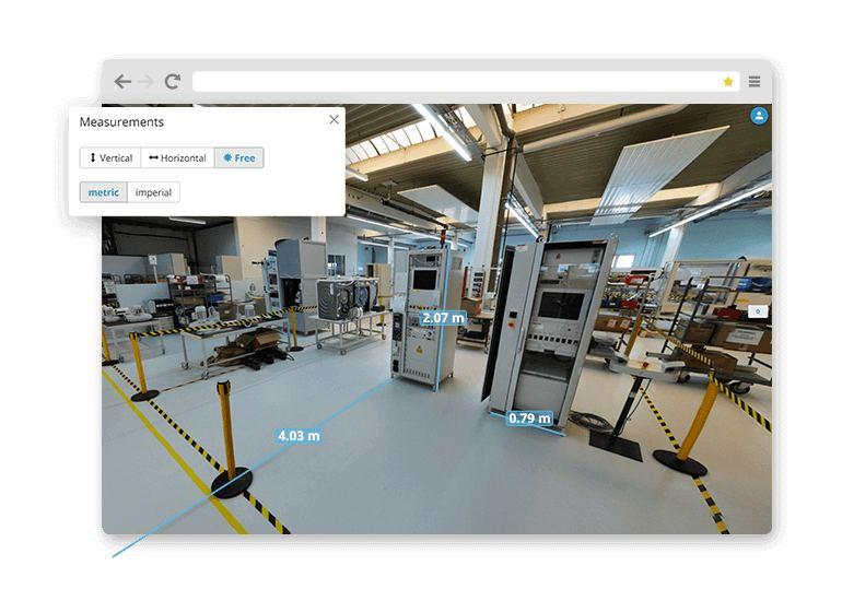 NavVis_IndoorViewer_Measurements_mobile
