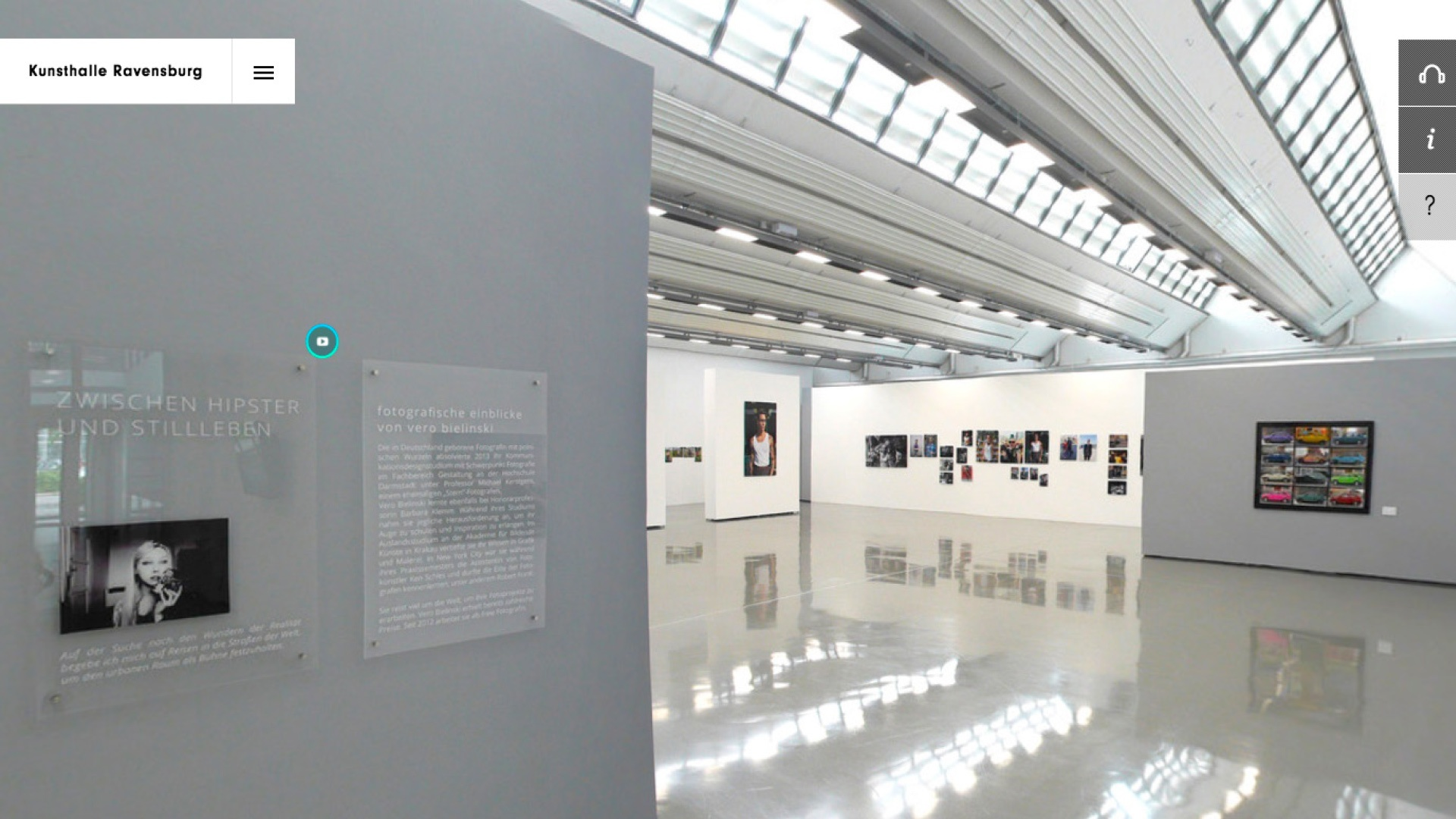 Kunsthalle  Ravensburg