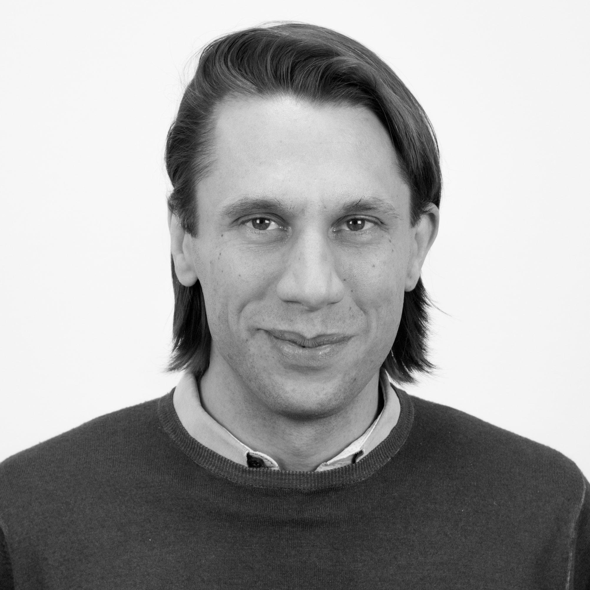 Lorenz Lachauer