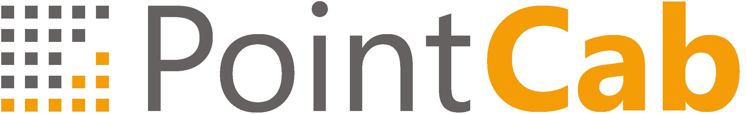 PointCab Logo NEU ohne Sub