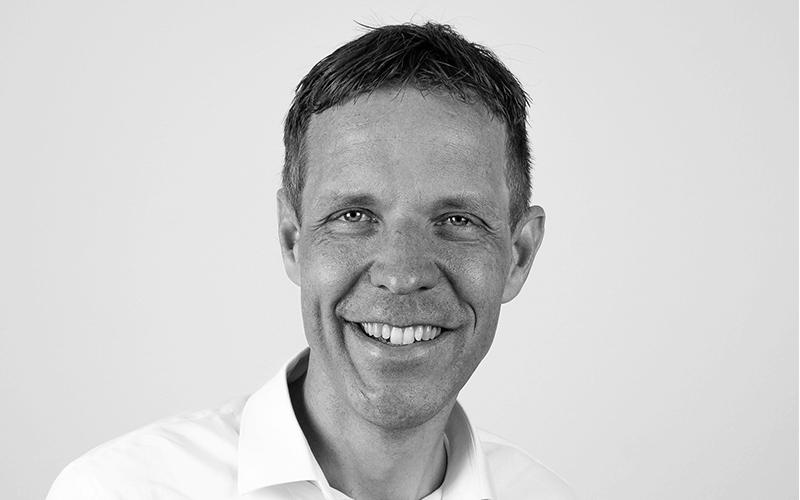 NavVis appoints Microsoft Director Finn Boysen as Head of Global Sales