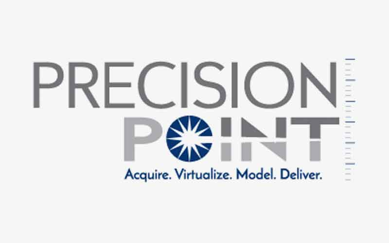 NavVis partners with PrecisionPoint to bring the American indoors online