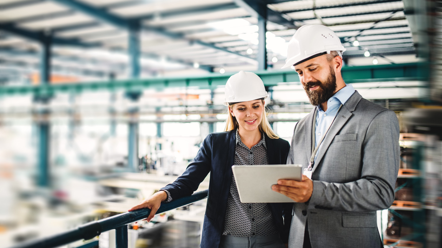 The challenges of factory planning in modern car manufacturing