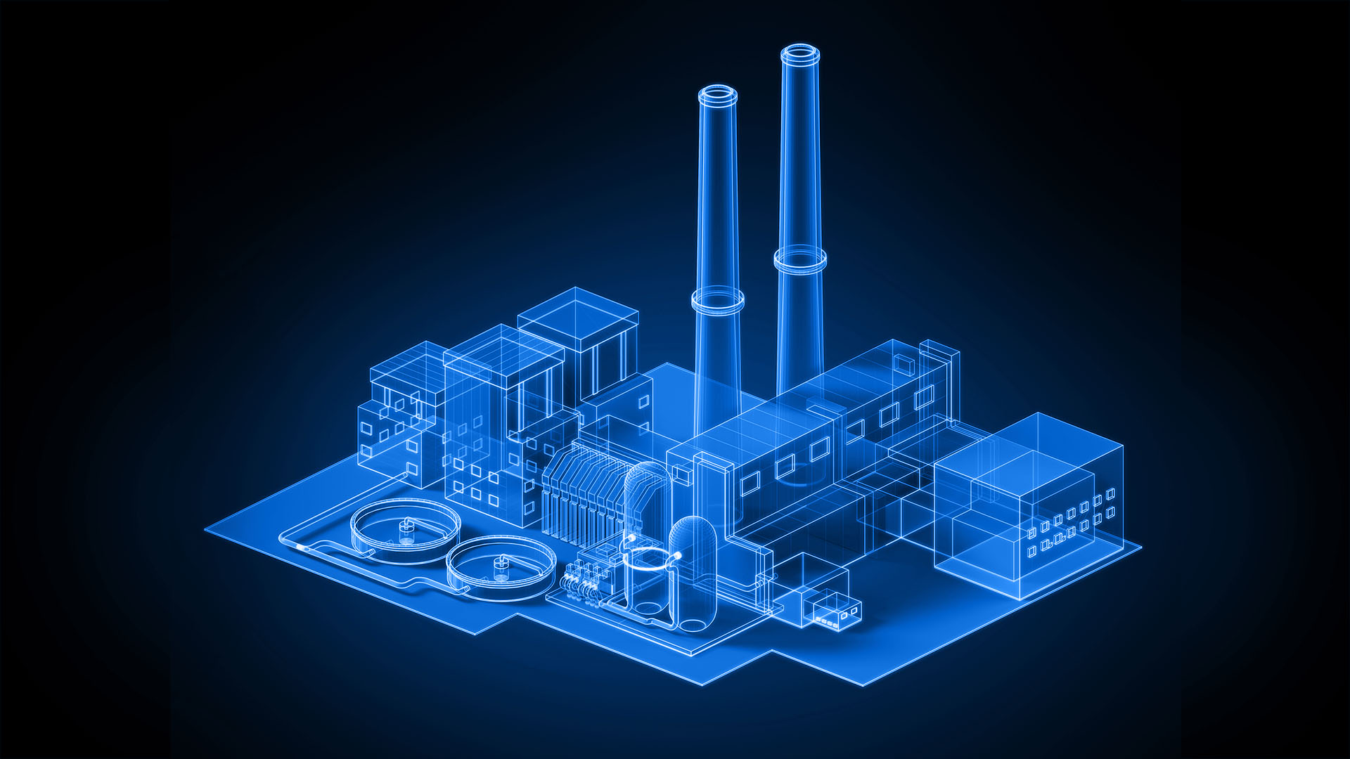 Everything you ever wanted to know about factory planning